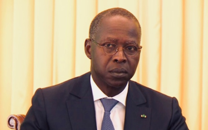 Boun Abdallah Dionne à Idrissa Seck: « la vision de Macky Sall commence à Diamniadio »