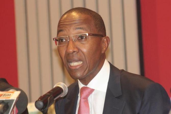 Abdoul Mbaye : « le Sénégal vit une soft dictature »