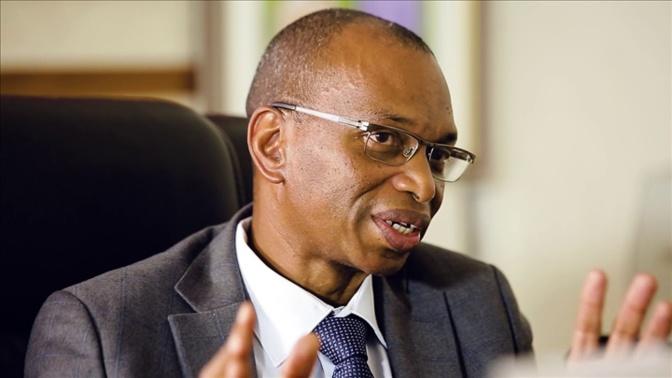 Ministère de l'Agriculture : les ingénieurs du département chargent le ministre Moussa Baldé