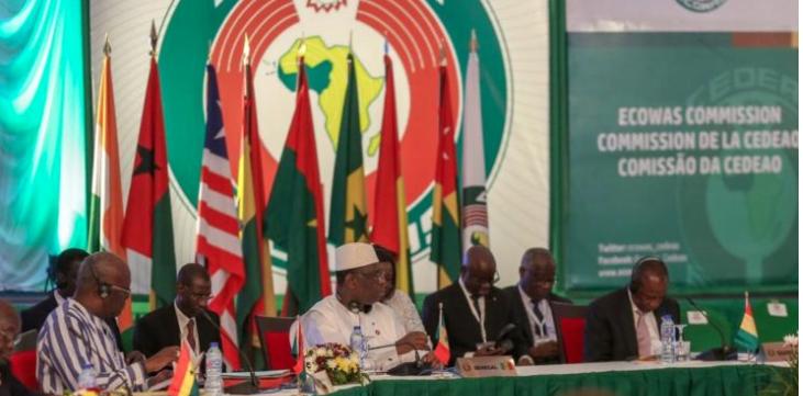 Voici le communique final de la 56ème session ordinaire de la conférence des Chefs d'Etats et de gouvernement à Abuja