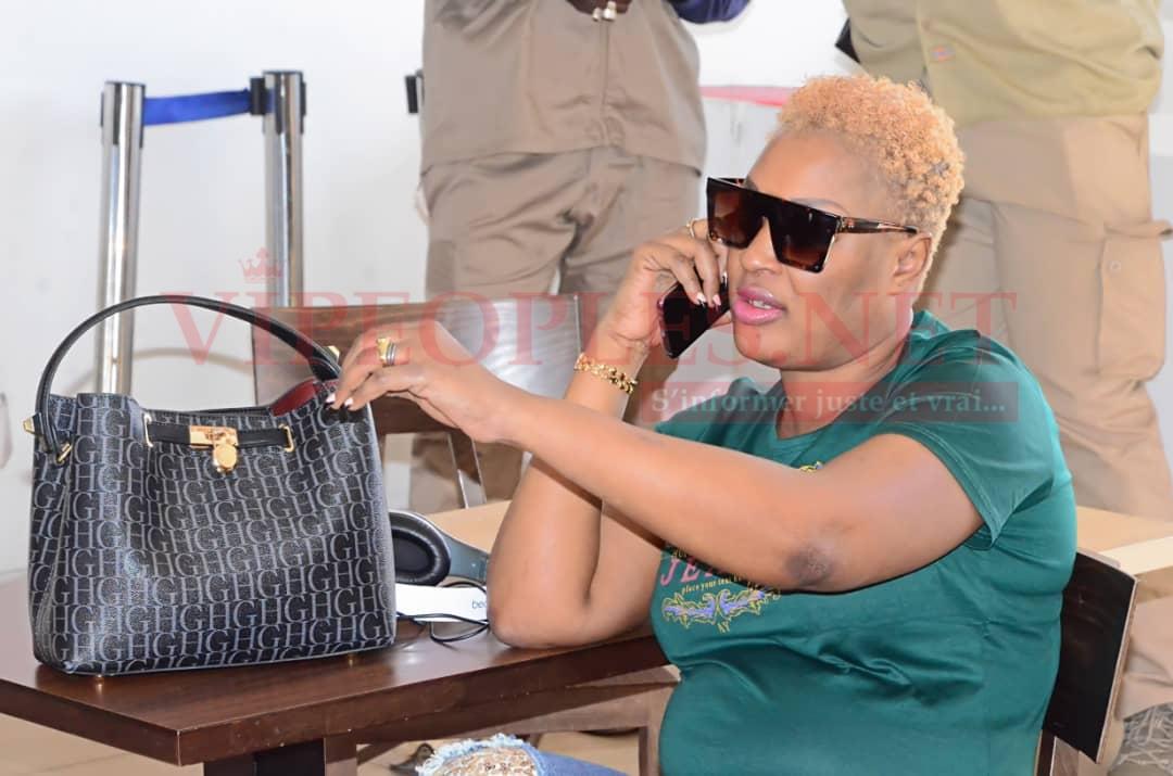 PHOTOS: Fashion et stylée, Titi meilleure artiste féminine de l'Afrique de l'Ouest illumine les fêtes de fin d'années