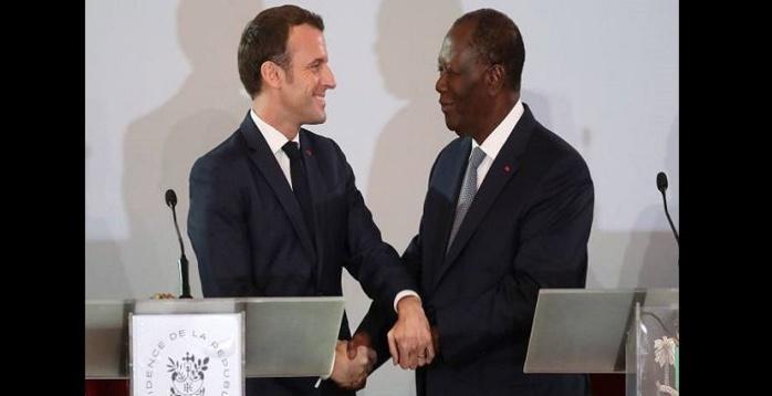 Emmanuel Macron : «Le colonialisme a été une erreur profonde»