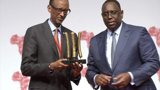 Ne comptant pas briguer un 3e mandat : Paul Kagamé fait la leçon à Macky Sall et ses pairs africains
