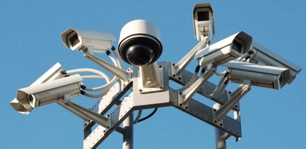 Sécurité des villes : Vers l'installation de 287 caméras de surveillance