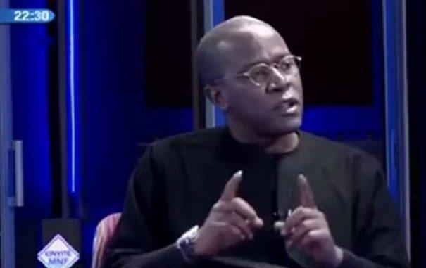 Vidéo- Yakham Mbaye dément Cissé Lô : « Je ne lui ai jamais demandé pardon »