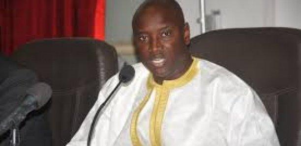 """Date des Locales : Aly Ngouille Ndiaye """"prêt"""" à appliquer la proposition issue du dialogue"""