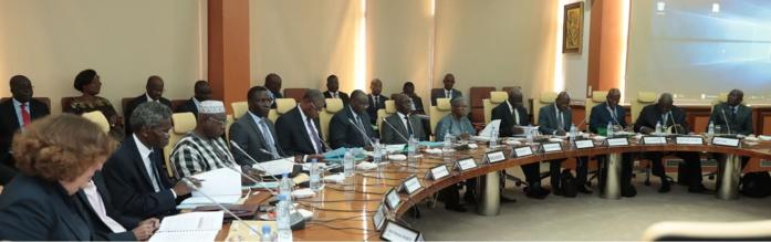 SENEGAL : La BCEAO annonce un «quasi équilibre» de la balance des paiements en 2019