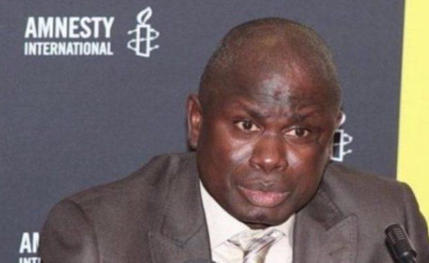 Justice : Amnesty International demande la libération immédiate de Guy Marius SAGNA et Cie