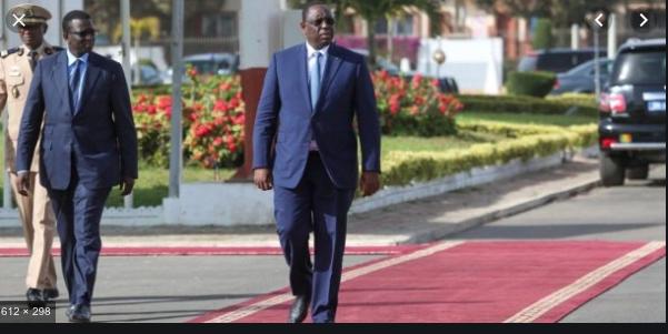 Amadou Ba : « Il ne peut y avoir de problème entre le président et moi »