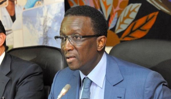 Amadou Ba : « dire que j'ai financé Ousmane Sonko m'a fait très mal »