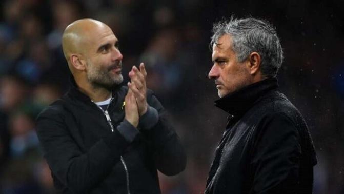 Nouveau record: Guardiola enterre Mourinho