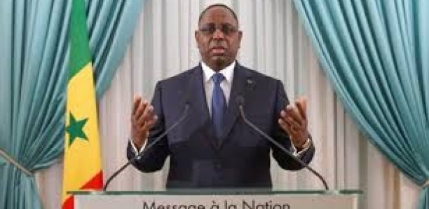 Discours à la nation: Ces dossiers chauds sur lesquels est attendu Macky Sall