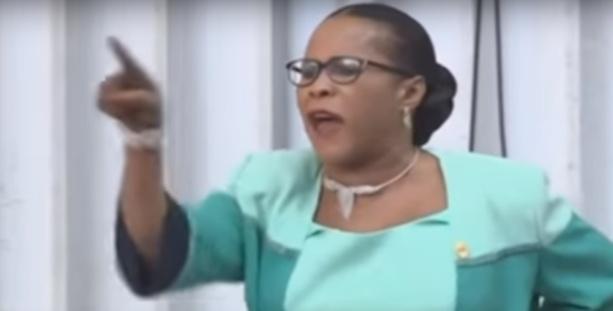 Mame Diarra Fam: « J'ai honte; cette décision ne grandit pas le Cnra... »