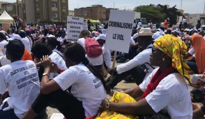 Adresse à la Nation: Macky Sall menace les auteurs de viols et de violences faites aux femmes...