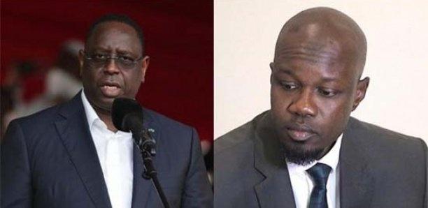 Le seul point positif de Ousmane Sonko pour Macky : « l'ECO est grande victoire pour l'Afrique »