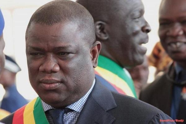 Abdoulaye Baldé : Ziguinchor : « Mon ambition, c'est d'être président de la République du Sénégal »