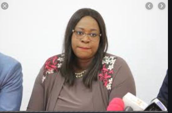 Néné Fatoumata Tall à Dr. Babacar Diop: «Tes actes ne sont pas dignes d'un Professeur d'université »
