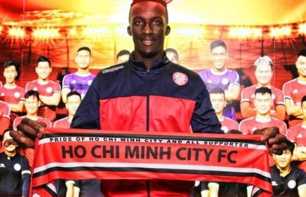 Vietnam : : Le Club Ho Chi Minh City recrute un défenseur sénégalais