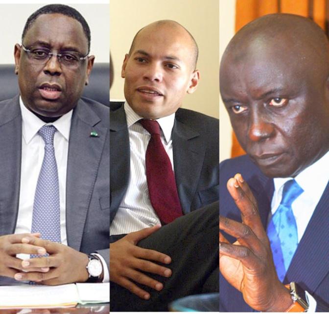 Deal Macky-Idy: Moustapha Diakhaté invite les parties incriminées à édifier le peuple sénégalais
