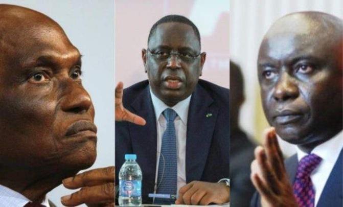 """Yankhoba Seydi : """" Il ne peut y avoir de négociations avec Macky Sall"""""""