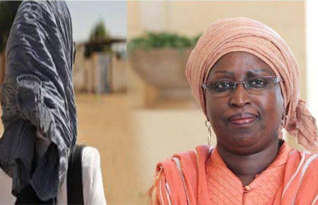 Propos polémiques : Penda Mbow déchire le voile islamique et le qualifie de…