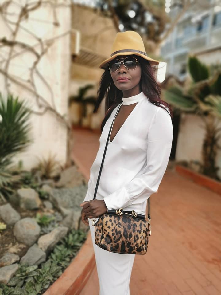 Coumba Gawlo dévoile son nouveau style et fait sensation
