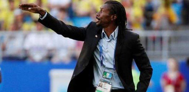 Me Augustin Senghor : ''Ces trois dernières années, Aliou Cissé a été le meilleur entraîneur africain »