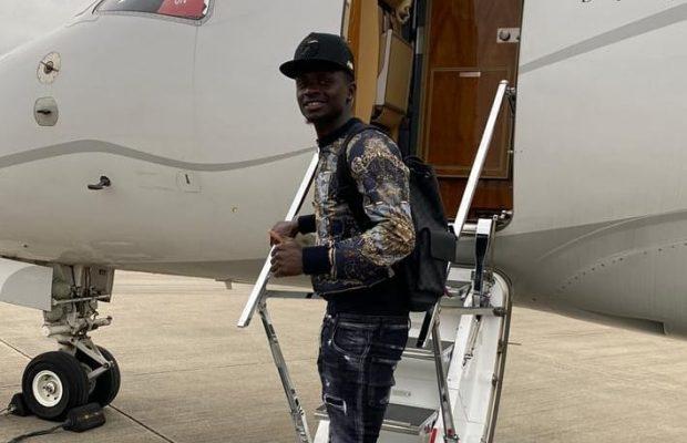 Sadio Mané attendu à Dakar à 15 heures pour fêter le ballon d'or