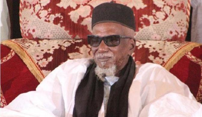Disparition de Serigne Cheikh Sidy Moukhtar Mbacké : il y a deux ans déjà