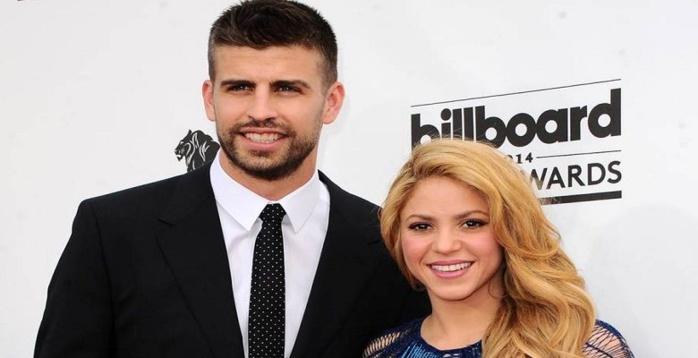Shakira et Piqué révèlent pourquoi ils ne sont toujours pas mariés