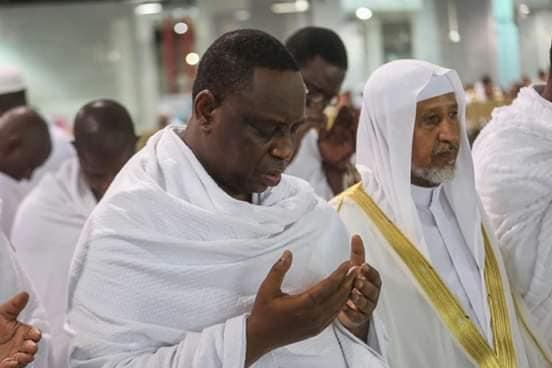 Macky Sall invite les chefs musulmans à enseigner « les vraies valeurs de l'Islam