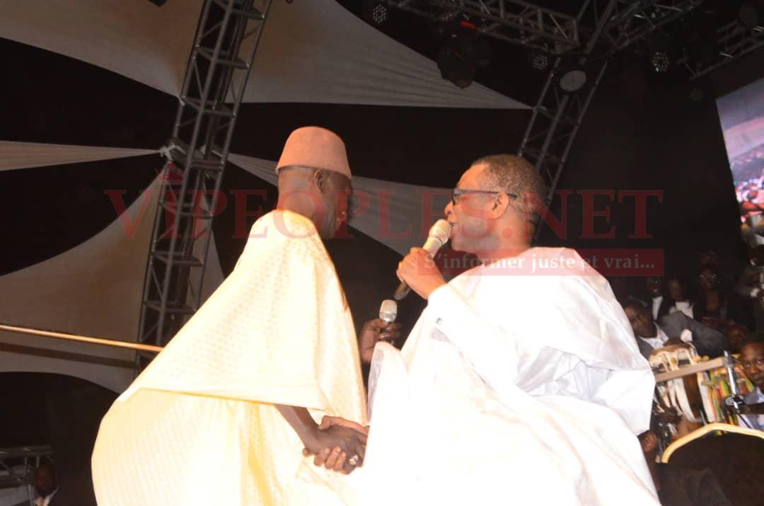 Festival Couleur Café : Youssou Ndour et Shaggy à l'affiche en juin