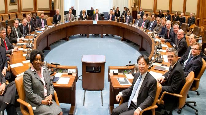 Le Conseil d'administration du FMI approuve un Instrument triennal de coordination des politiques économiques pour le Sénégal