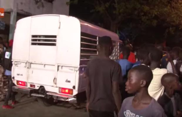 Une fausse « gendarmette » arrêtée à Pire: Aidara Ndiaye, une femme divorcée et mère de trois enfants