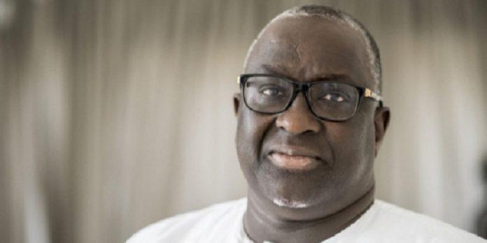 Pape Massata Diack sur son absence au procès à Paris : «Je suis sous contrôle judiciaire au Sénégal, mon passeport...»