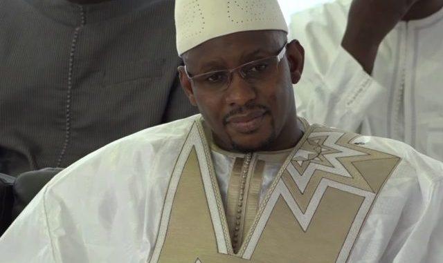 Louga: Le maire Moustapha Diop cité dans un scandale foncier présumé