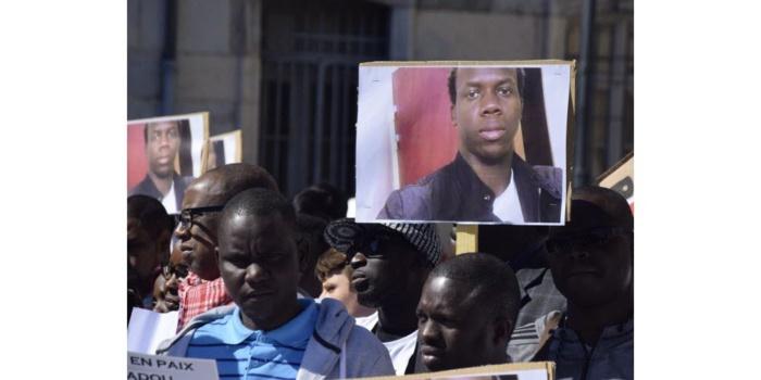 Procès des meurtriers du sénégalais Mamadou Lamine Diédhiou: « Il a été tué pour cinq euros »