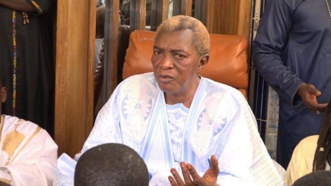 La tombe de la mère de Serigne Abdou Karim Mbacké profanée…