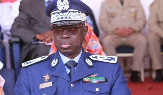 Vaste chamboulement dans la gendarmerie Sénégal : 482 agents mutés