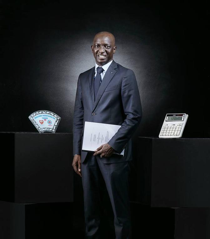 Le directeur des Finances et du Budget, Moustapha Bâ, rassure