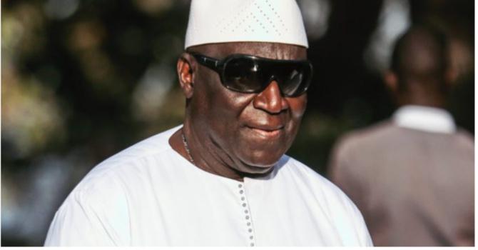 Réunion Comité de pilotage du Dialogue national: Famara Ibrahima Sagna chahuté par des leaders de l'opposition