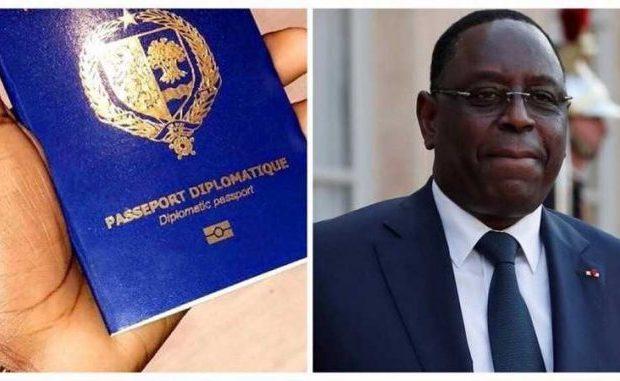 Scandale au sommet de l'Etat : Affaire Passeports diplomatiques, Un réseau de hauts responsables de l'Etat démasqué