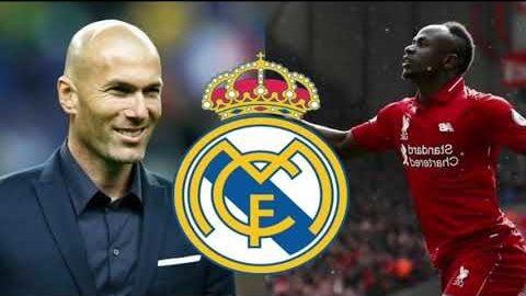 Christian Karembeu: « Sadio Mané est la recrue idéale pour le Real Madrid »