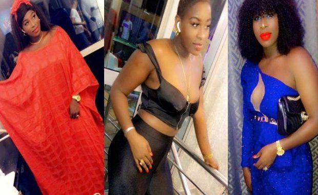 Chics,glamour,les nouvelles photos appétissantes de Ndèye Guèye Junior font ravage !