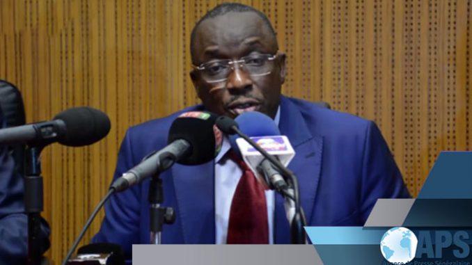 Universités publiques : Le Pr Cheikh Oumar Anne s'engage à régler les problèmes pour l'Uadb et de l'Uasz