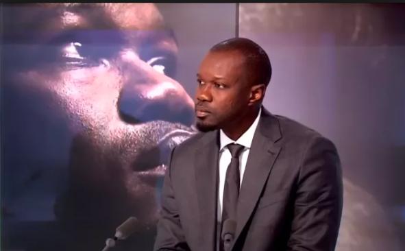 Sonko se défausse sur Macky Sall à la radio RFI : Le dialogue national est « un partage de gâteau »