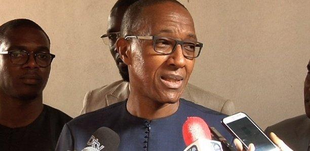 Vidéo- Abdoul Mbaye déchire l'Eco : « Restons sur le Cfa qui marche et qu'il ne faut pas affaiblir »
