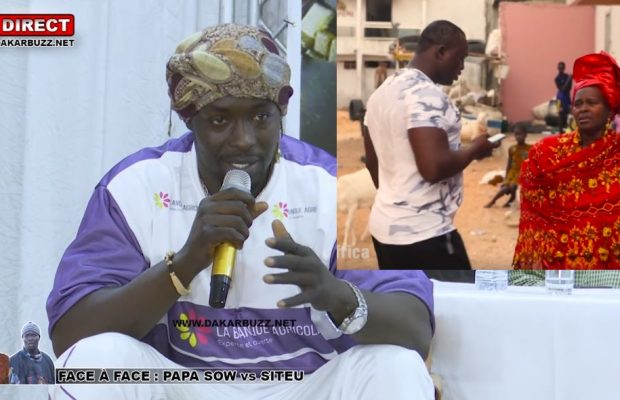 Siteu sur son combat contre Papa Sow: « Beurewouma Ak Modou Lô
