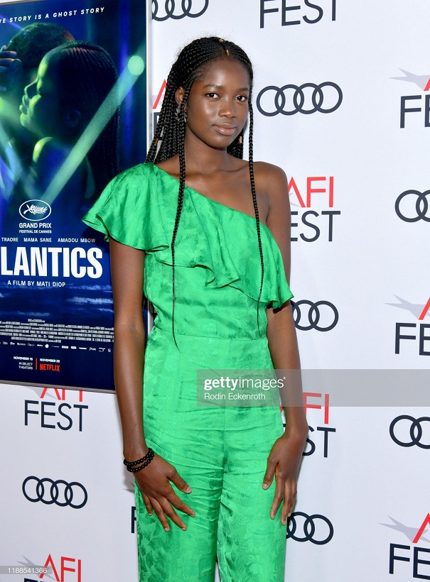 La face cachée de Bineta Sané, héroïne du film «Atlantique» de Mati Diop