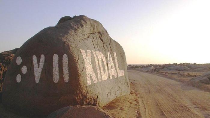 Mali: Réunion pour relancer le comité de suivi de l'accord d'Alger
